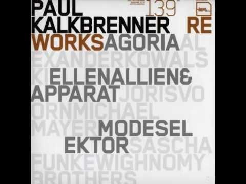 Paul Kalkbrenner - Queer Fellow (Ellen Allien and Apparat remix)