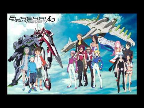 (Aono Mixes) Eureka Seven AO - Seven Swell (Remix)