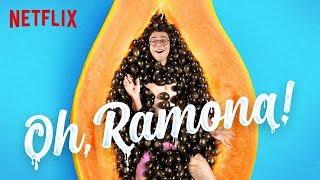 Oh, Ramona! Trailer Legendado (Brasil) [HD]