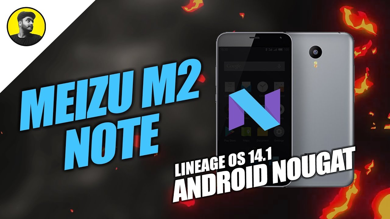 Meizu M2 Note Android Oreo Videos - Waoweo