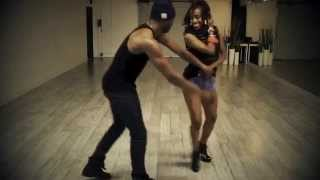 P-Square Personally -Choreography by Kara Jenelle