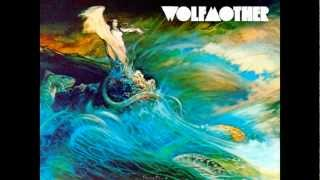 Wolfmother - Mind's Eye High Quality