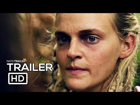 STILL Official Trailer (2019) Thriller Movie HD
