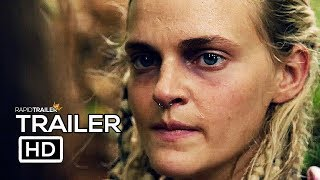 STILL Official Trailer (2019) Thriller Movie HD