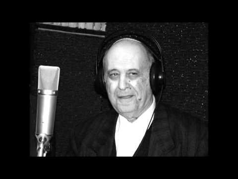 יגאל בן חיים אדון הסליחות 1958