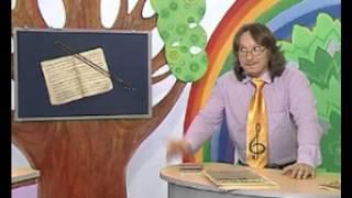 Музыка 1. Звуки — Шишкина школа