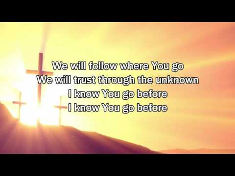 In God We Trust - Hillsong Worship (2015 New Worship Song with Lyrics)
