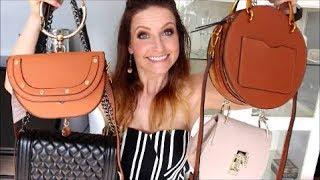 #1 Luxus Handtaschen look a likes I Designer dupes I Alternativen für kleineres Geld by meloflori
