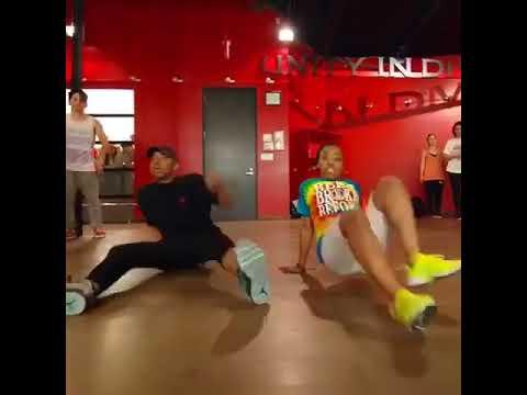 Kida the Great  DanceOff 02 @KidaTheGreat Dance @MusicalOmens @SocAndDocShow
