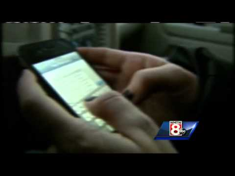 Sexting an increasing problem in Lincoln County