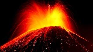 видео Продукты вулканических извержений (часть1). : Геология