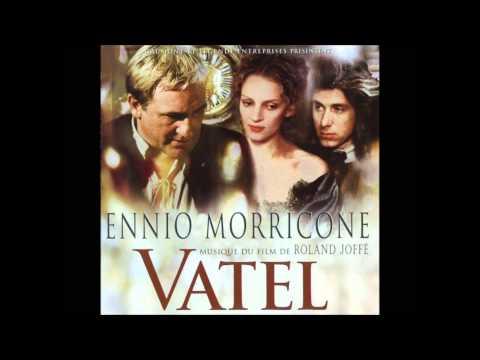 Ennio Morricone: Vatel (L' Amour Suspendu)