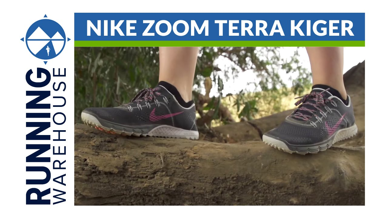 904b0419c7f1 Nike Zoom Terra Kiger Shoe Review - YouTube