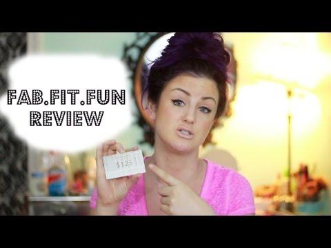 #Fab.Fit.Fun