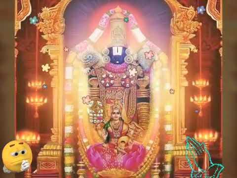 Tirumala vasa Shri Venkatesh