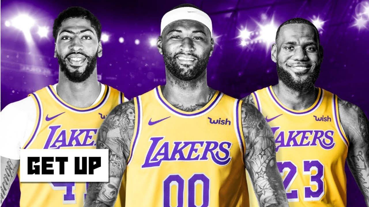 Nba Calendario 2020.Nba Executives Count Out The Lakers As 2020 Championship Contenders Get Up
