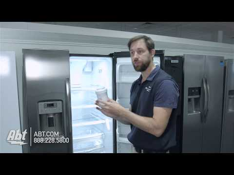 How To: Replace The GE MWF Water Filter In Your GE Refrigerator