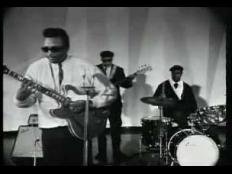 Otis Rush: I`Cant Quit You Baby