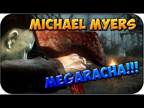 Megaracha con Michael Myers!!! Francotirador Maverick-A2 - DLC Onslaught - Call of Duty Ghosts Videos De Viajes