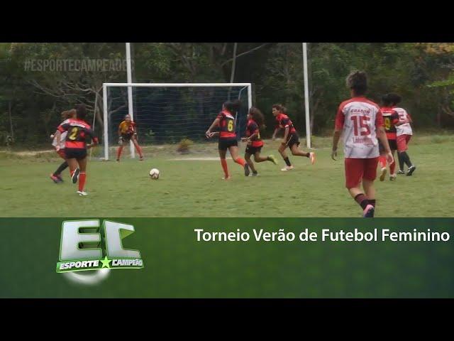 Torneio Verão de Futebol Feminino