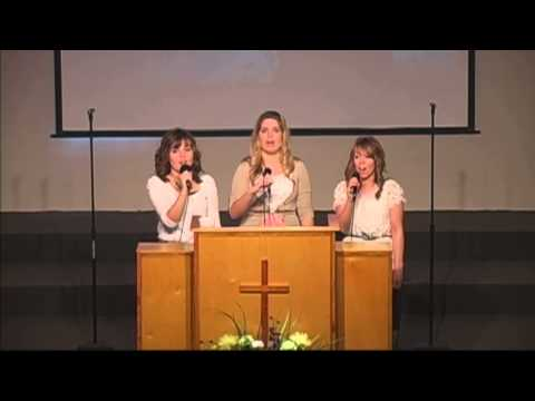 Ladies Trio Lighthuse Baptist Church, All Along Your Hand Has Been Guiding Me