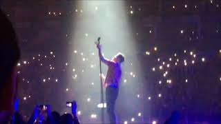Imagine Dragons: Dan's Depression Speech + Demons Live at the O2 28/2/18