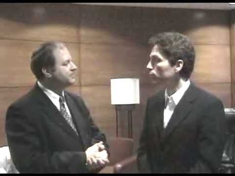 Richard Marx Performs at Keshet's 21st Banquet on TAPED WITH RABBI DOUG