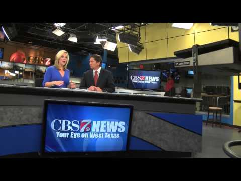 CBS 7 Promo - Video and Editing raw