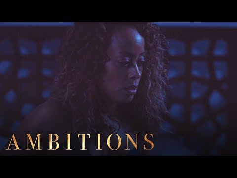 Amara's Steamy Dream Leaves Her Shaken | Ambitions | Oprah Winfrey Network