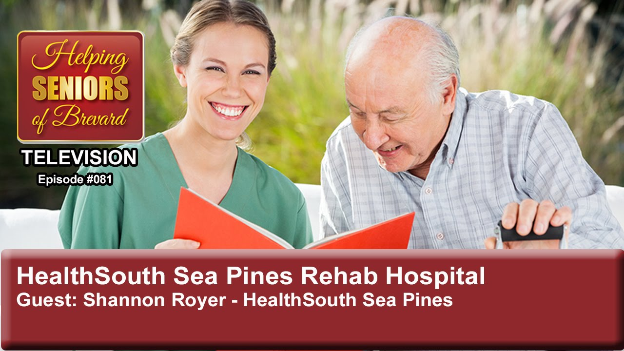 Healthsouth physical therapy - Healthsouth Sea Pines Hospital