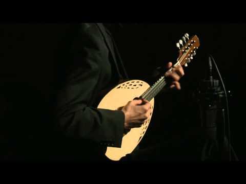 Alon Sariel: Bach partita n° 2 - Chaconne
