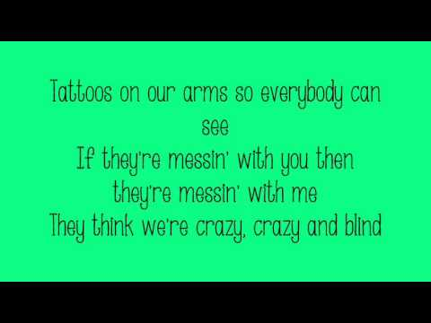 Emeli Sande - Tiger Lyrics on Screen HD