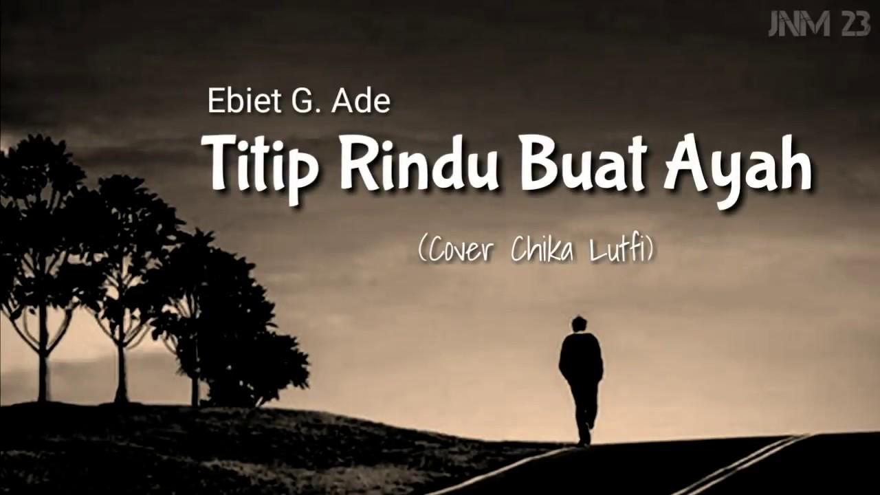 download lagu rindu buat ayah mp3
