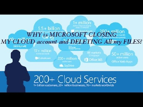 how to create a my cloud account