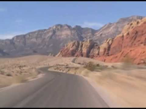 Red Rock Canyon In 3 Minutes