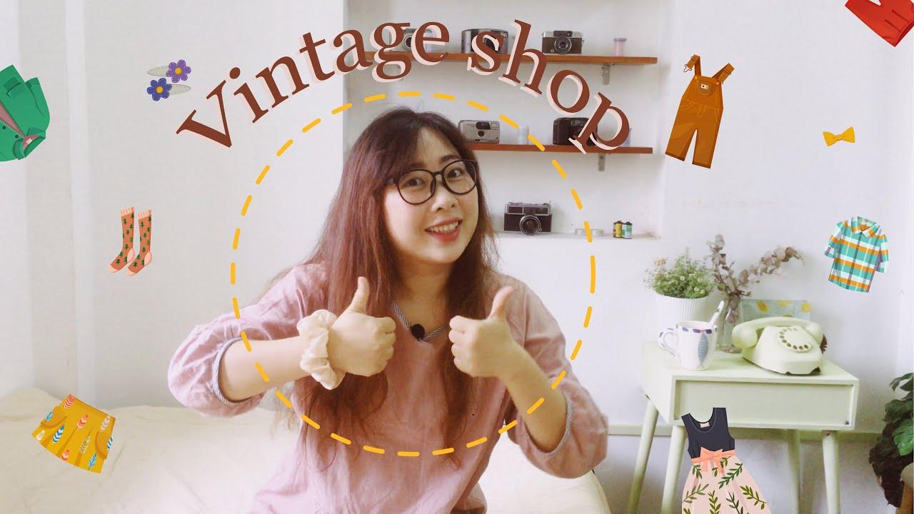 Shop thời trang Vintage, retro ở Hà Nội mình hay mua  Vintage style 👗👒👜   Tóm tắt những tài liệu liên quan shop thời trang nữ tại hà nội đầy đủ