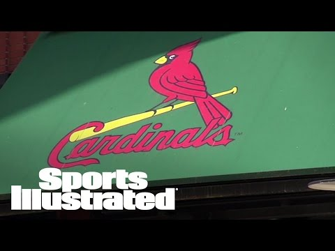 Woman Grazed By Stray Bullet At St. Louis Cardinals Game   SI Wire   Sports Illustrated