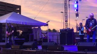Mr. Paul Rodgers live at The GM River Days, June 19, 2015.