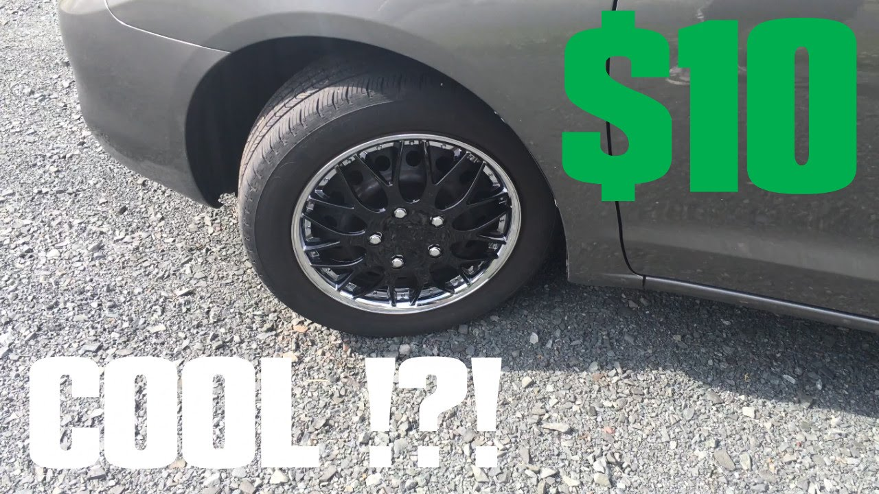 How To Make Your Car Wheels Look COOL YouTube - Make a cool car