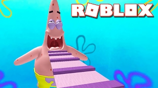 ESCAPE PATRICK IN ROBLOX!
