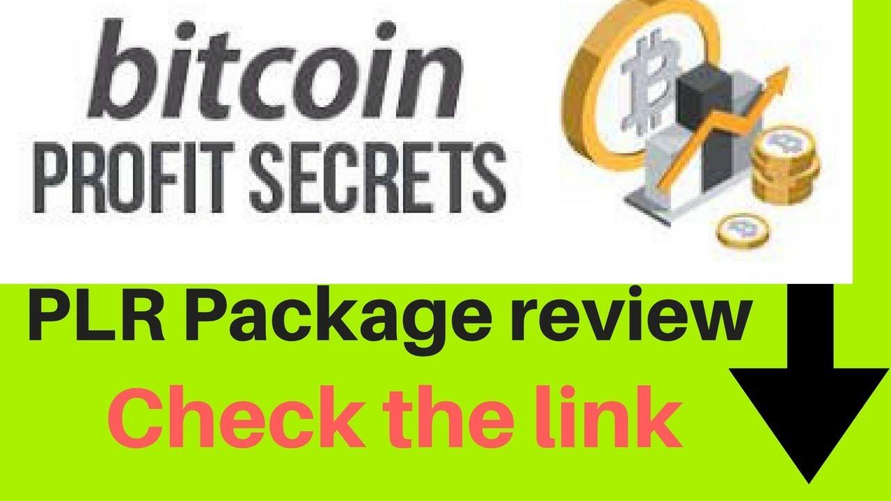 Bitcoin secret review