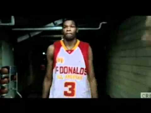 0ebcfc15f CKevin Durant Through The Years commercial. Kevin Durant
