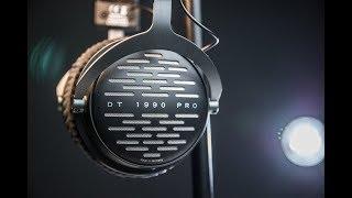 Beyerdynamic DT 1990 Pro Review