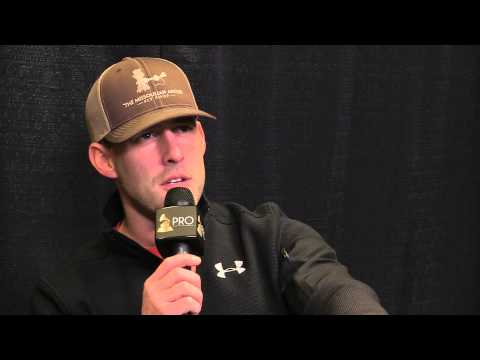 GRAMMY Pro Interview With Aaron Watson