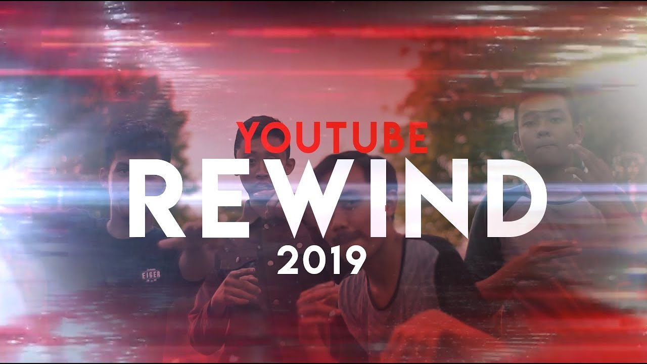 Youtube Rewind 2019 Versi Kita | Alvindo Utama #YOUTUBEREWIND2019