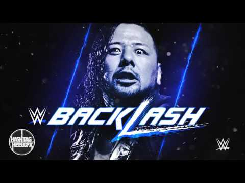 "2017: WWE Backlash Official Theme Song - ""Highway"" ᴴᴰ"