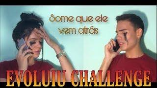 Baixar Some Que Ele Vem Atrás - Anitta , Marília Mendonça | Evoluiu Challenge