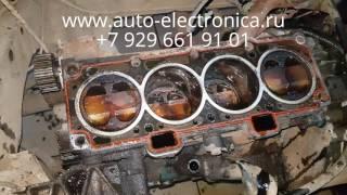 Замена прокладки гбц lada 2111, ремонт гбц, ремонт двс, капитальный ремонт двигателя в Раменском