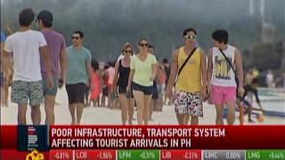 ASEAN tourism: Manila & Bangkok
