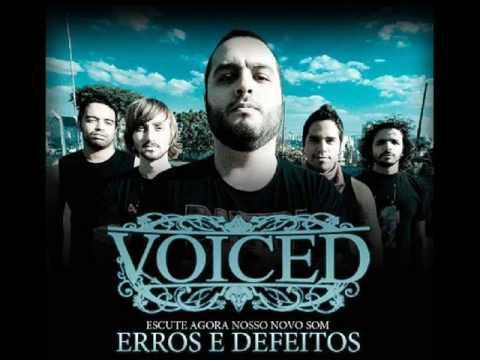 Voiced - Erros e Defeitos